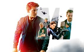 Mission Impossible-Fallout Film Review