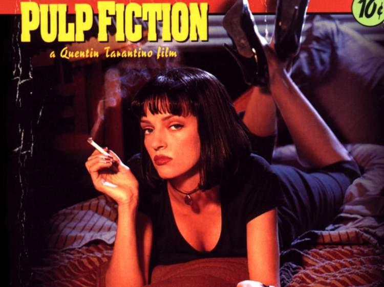 Pulp Fiction - Film Review