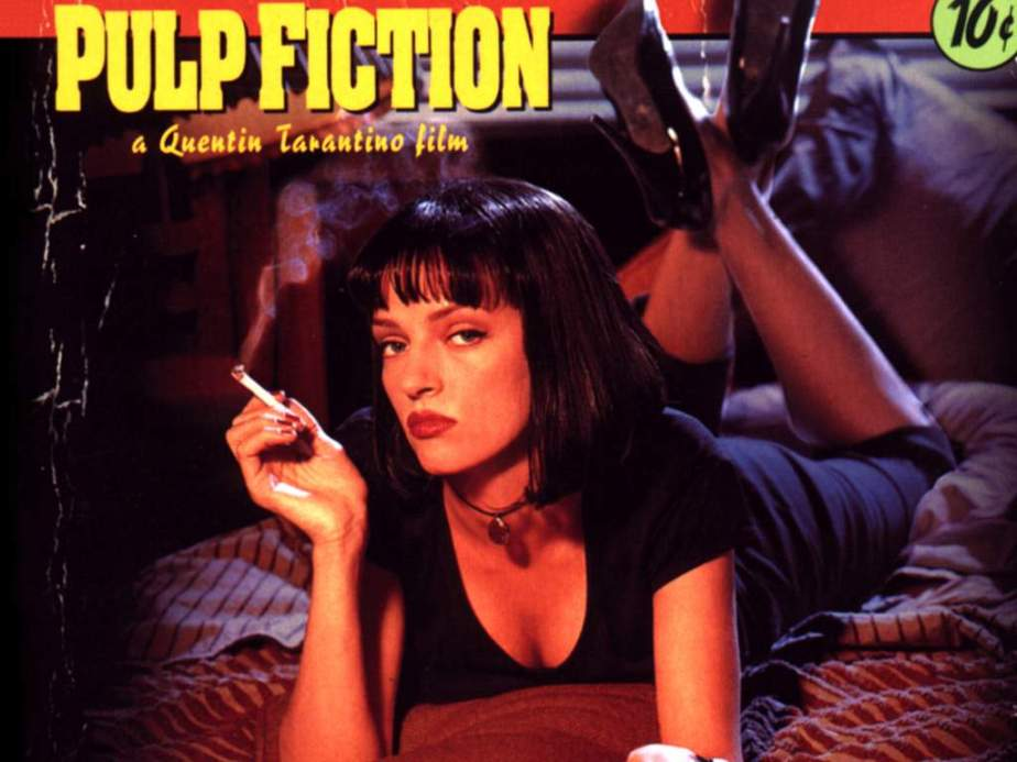 Pulp Fiction - Film Review