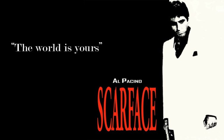 Scarface - Film Review