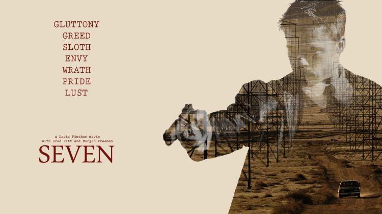 Se7en- Film Review