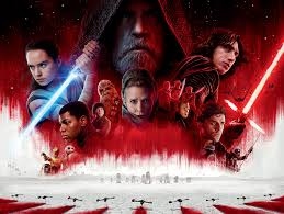 Star Wars The Last Jedi- Film Review