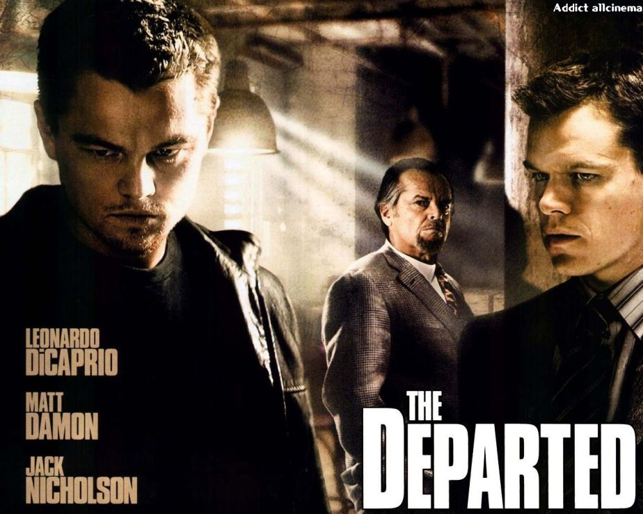 The Departed - Film Review