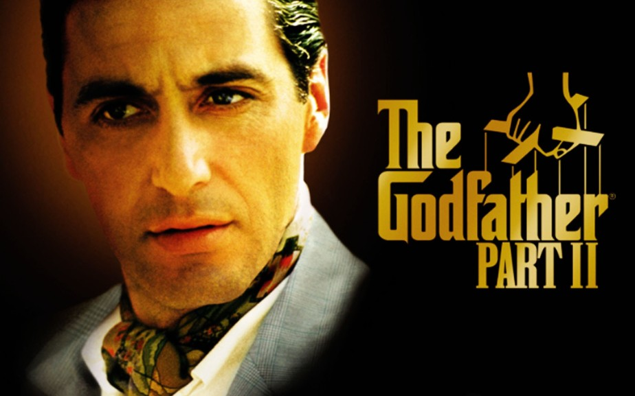 The Godfather Part II - Film Review