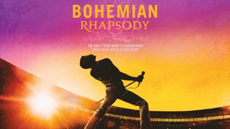 Bohemian Rhapsody (2) - In Theatres