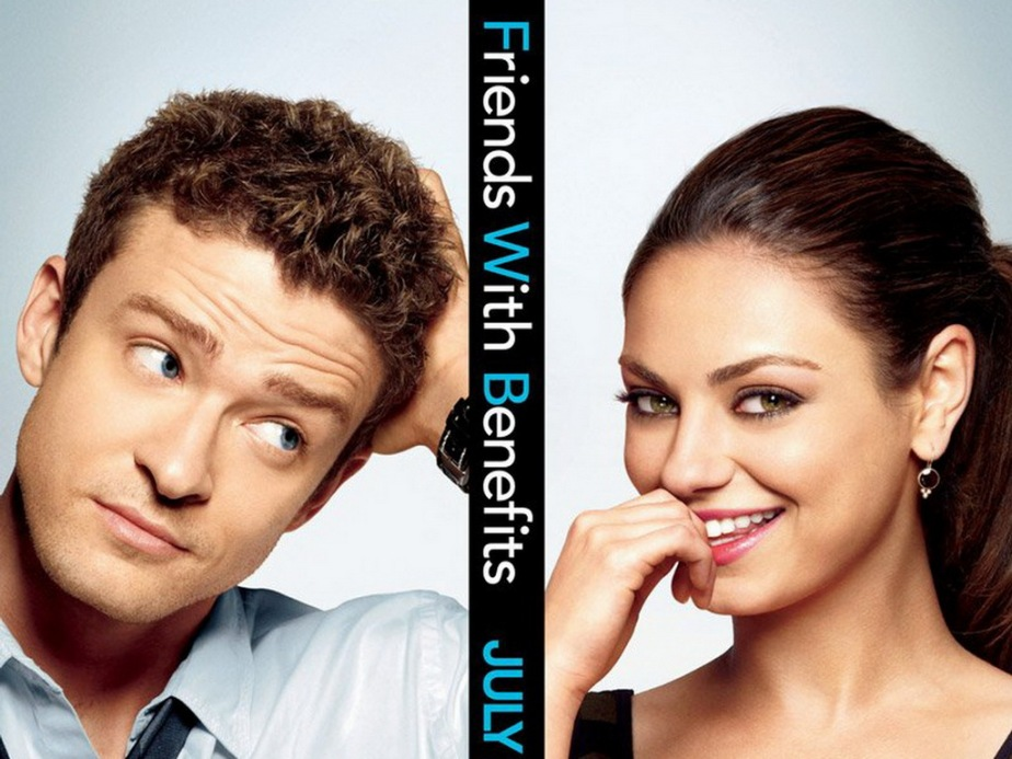 Friends with benefits - Film Review