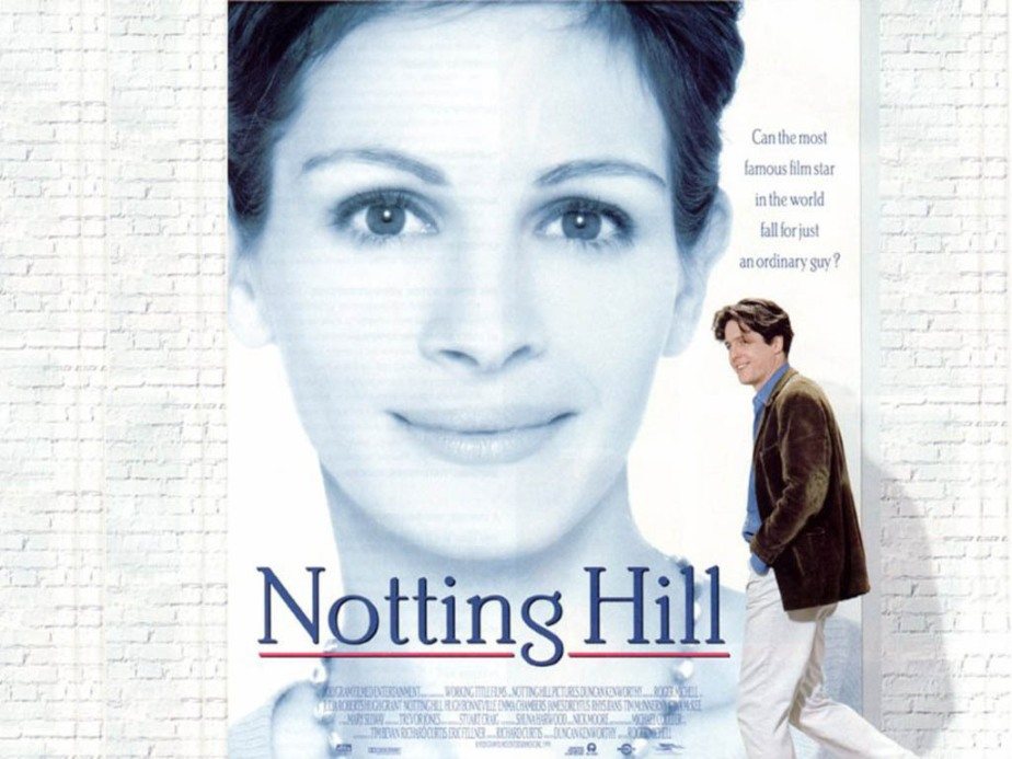 Notting Hill - Film Review