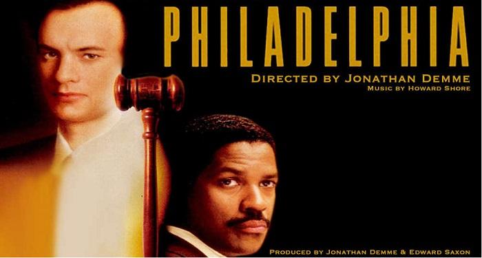 Philadelphia - Film Review