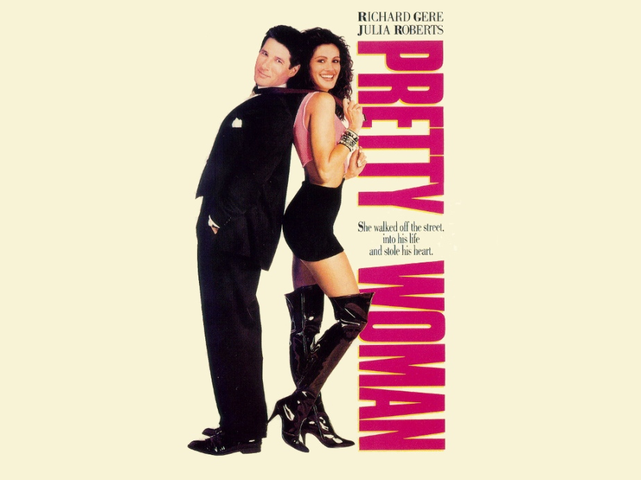 Pretty Woman - Film Review