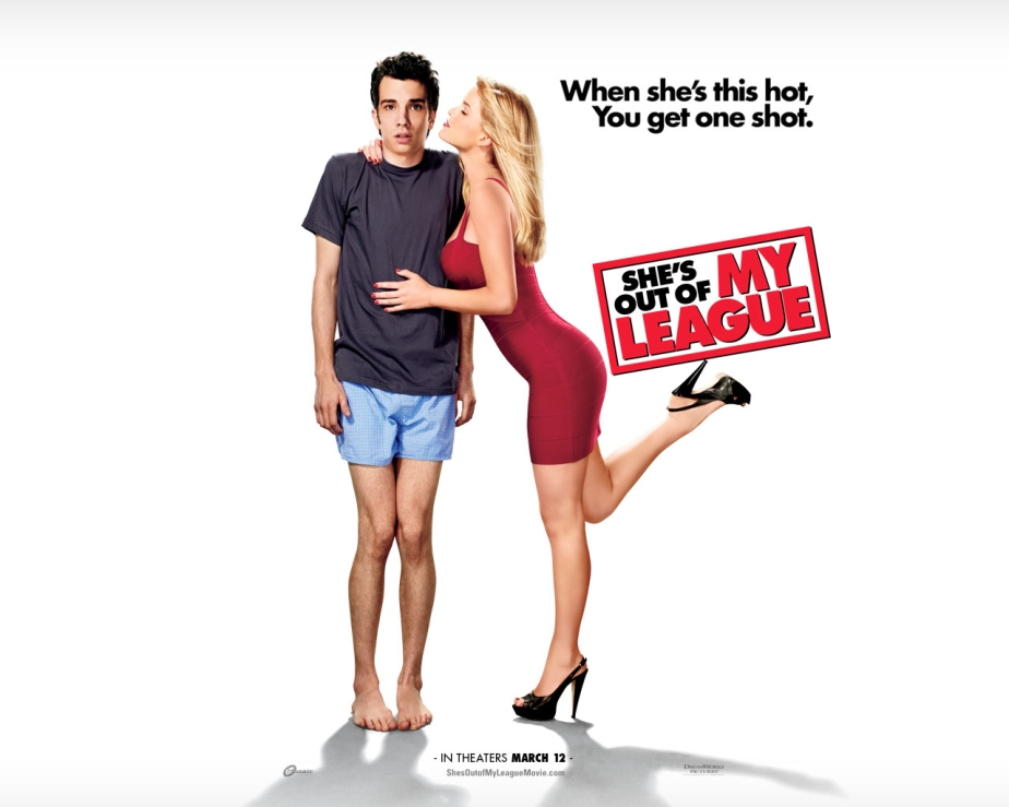 She's out of my league - Film Review