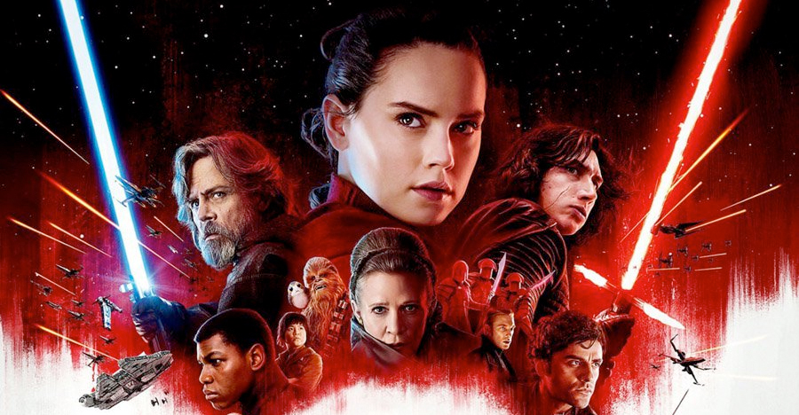Star Wars The Last Jedi - Film Review