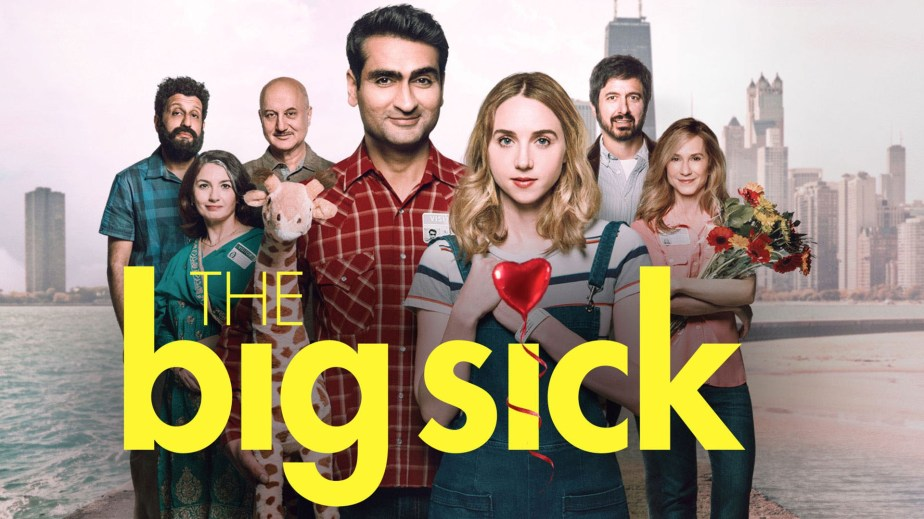 The Big Sick - Film Review