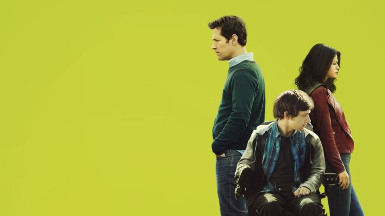 The Fundamentals of Caring 2 - Film Review