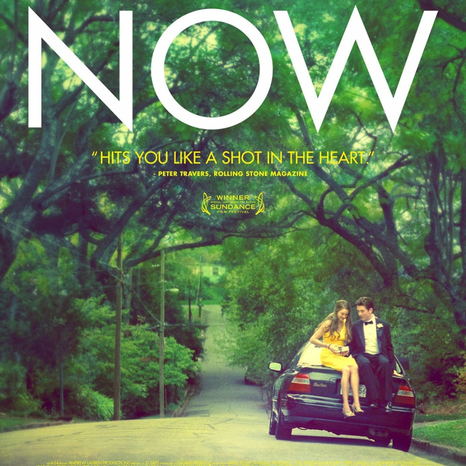 The Spectacular Now - Film Review