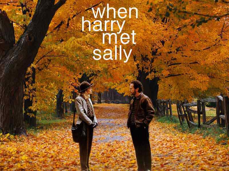 When Harry Met Sally - Film Review