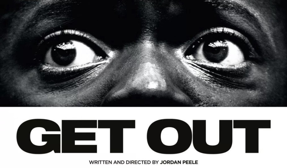 Get Out - Film Review
