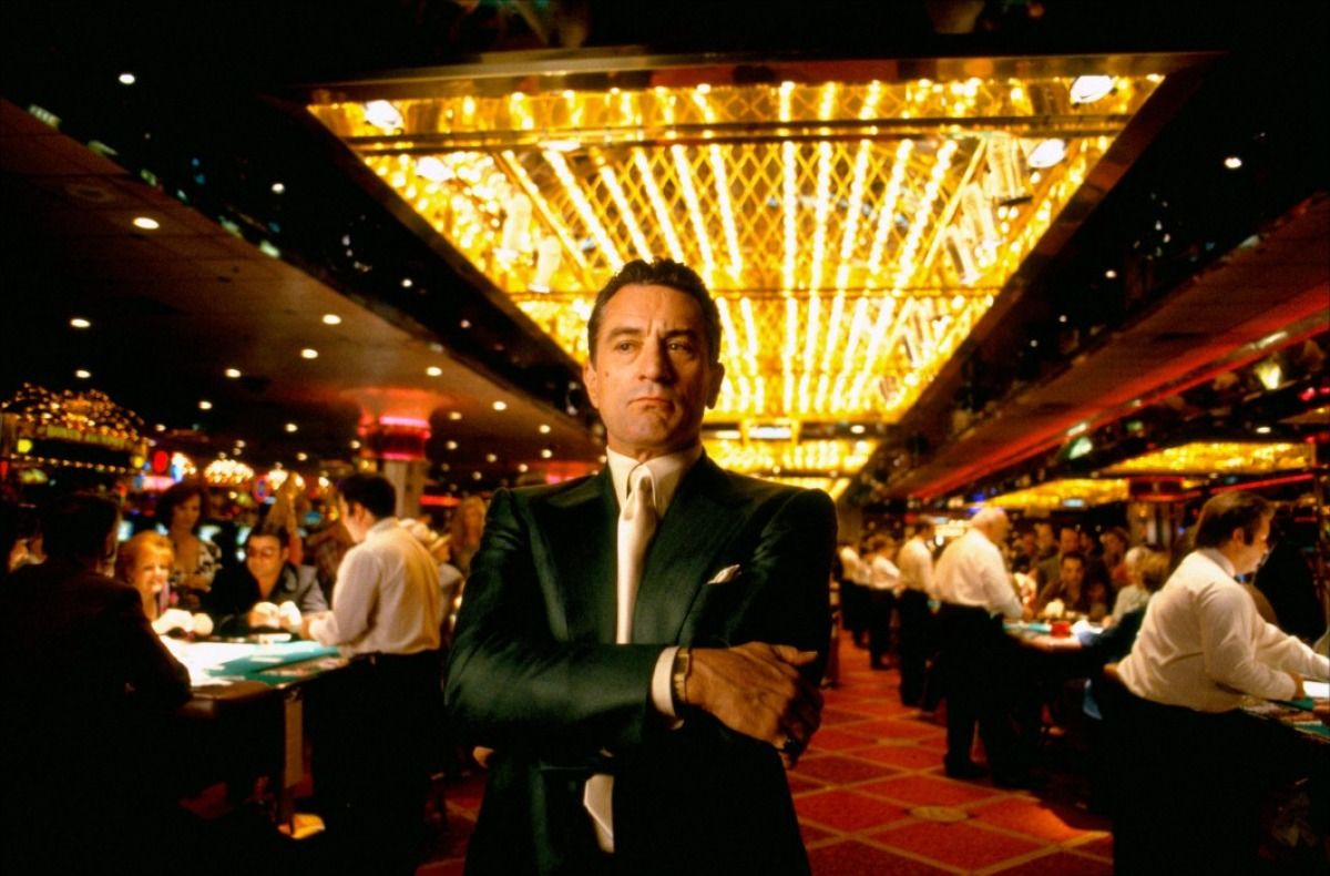 Casino - 15 Underrated Movies on Netflix