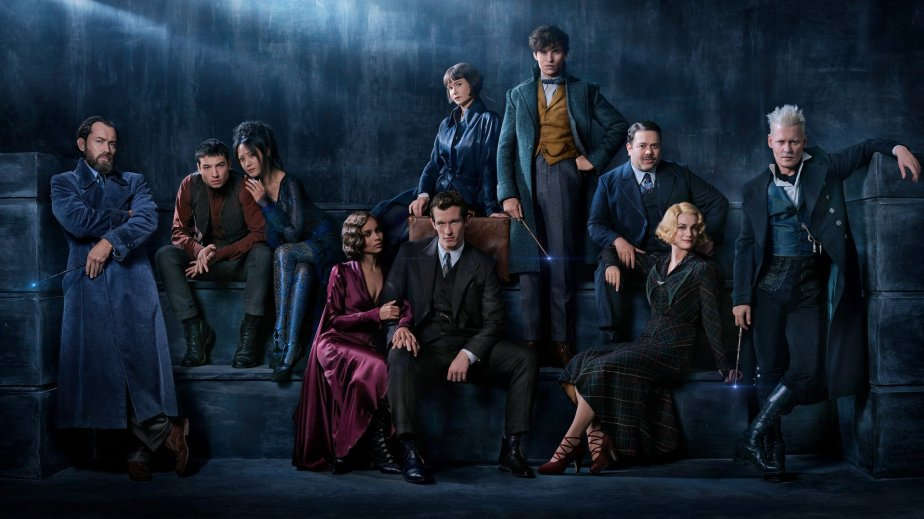 Fantastic Beasts The Crimes of Grindelwald - Film Review