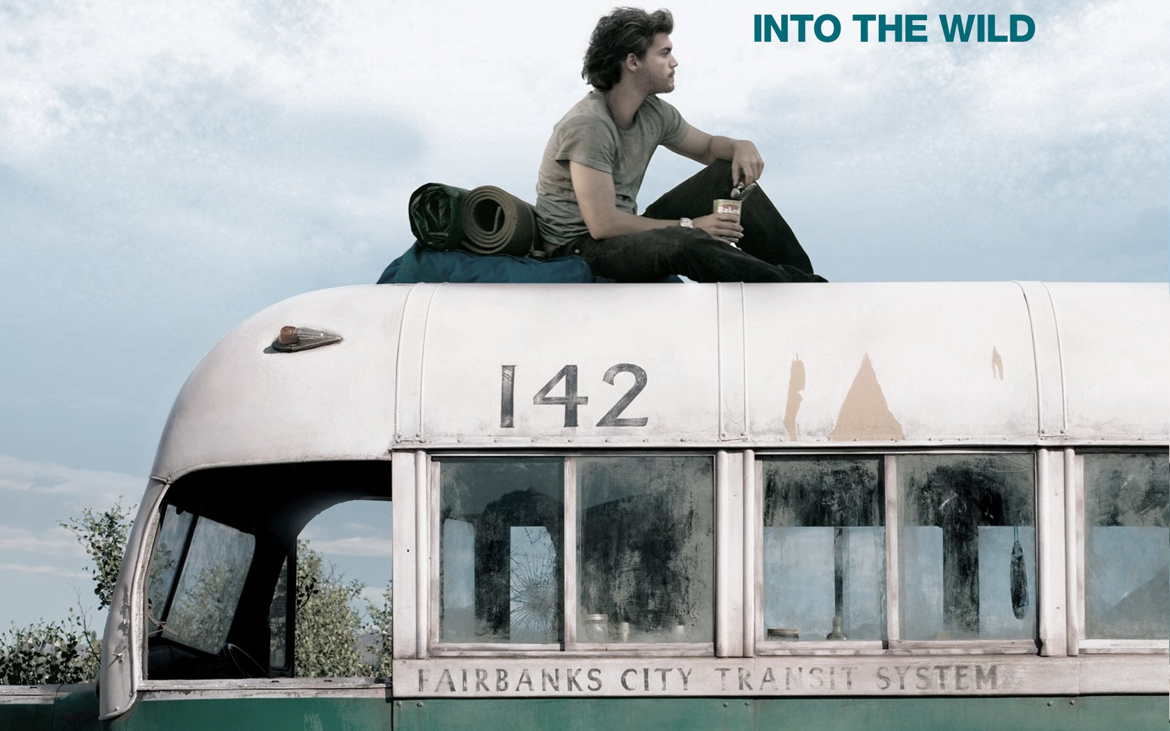 Into The Wild - 15 Underrated Movies on Netflix