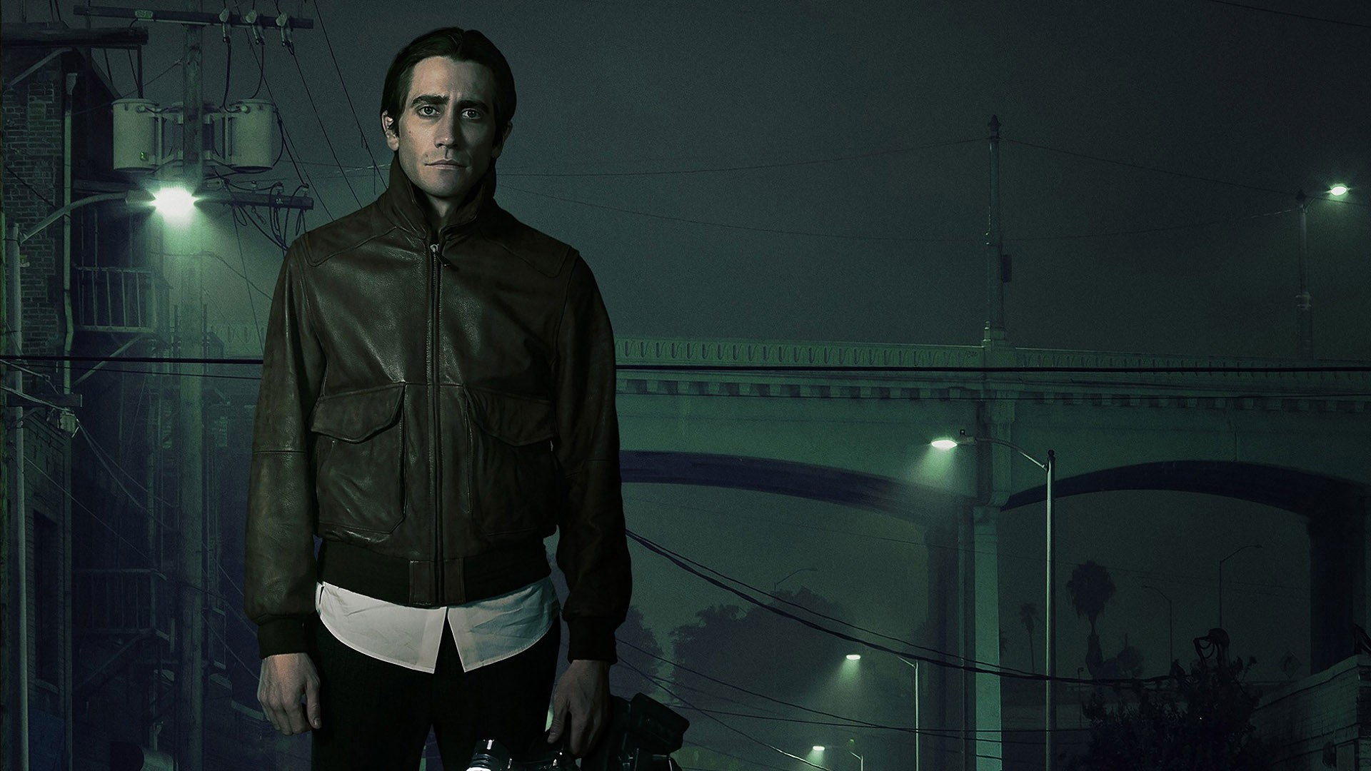 Nightcrawler - 15 Underrated Movies on Netflix