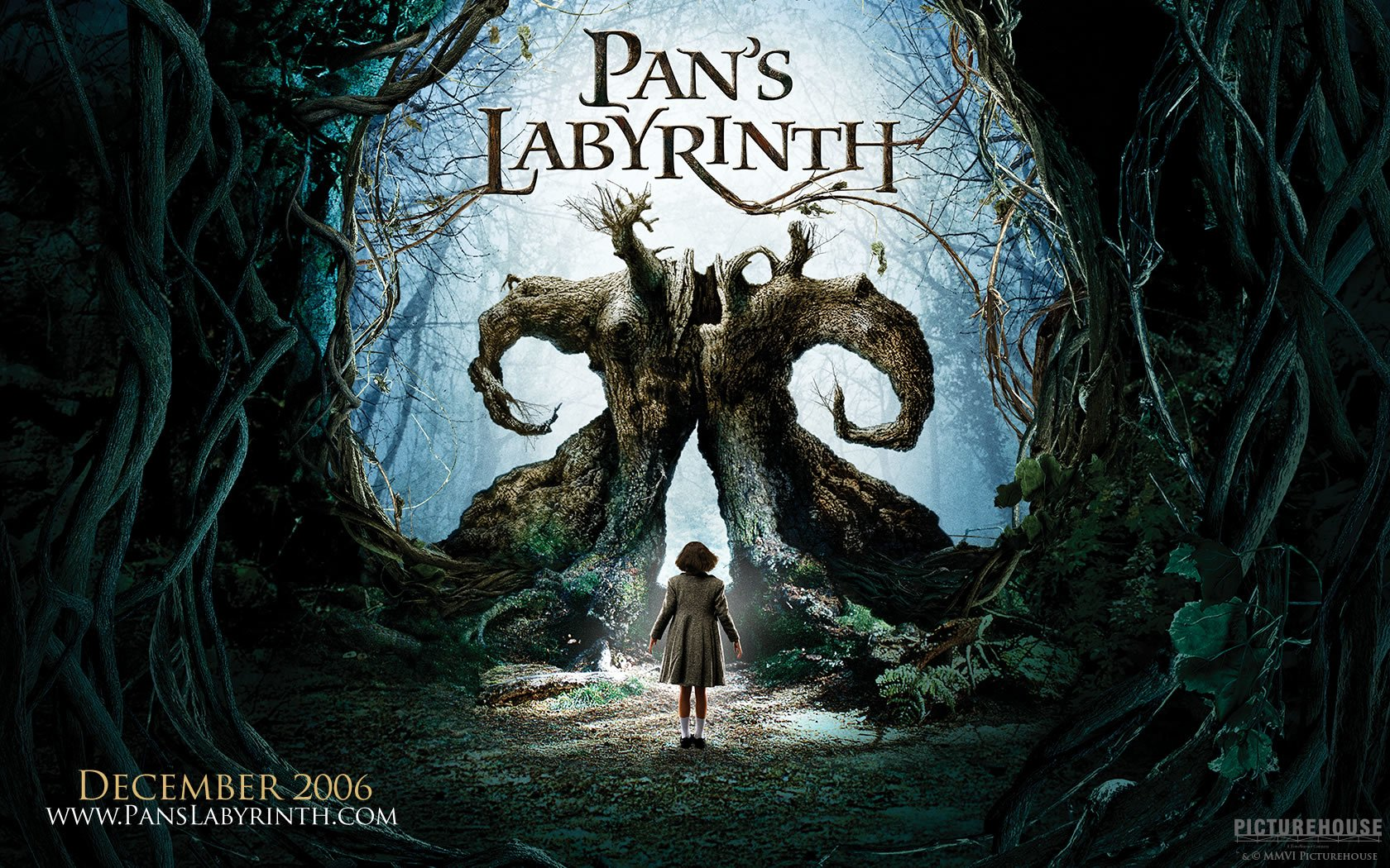 Pan's Labyrinth - 15 Underrated Movies on Netflix