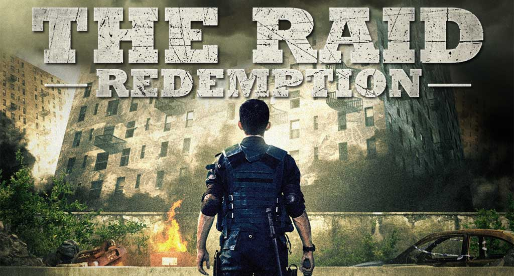 The Raid Redemption - 15 Underrated Movies on Netflix