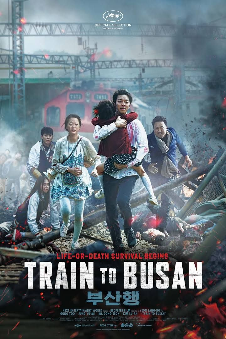 Train to Busan - 15 Underrated Movies on Netflix