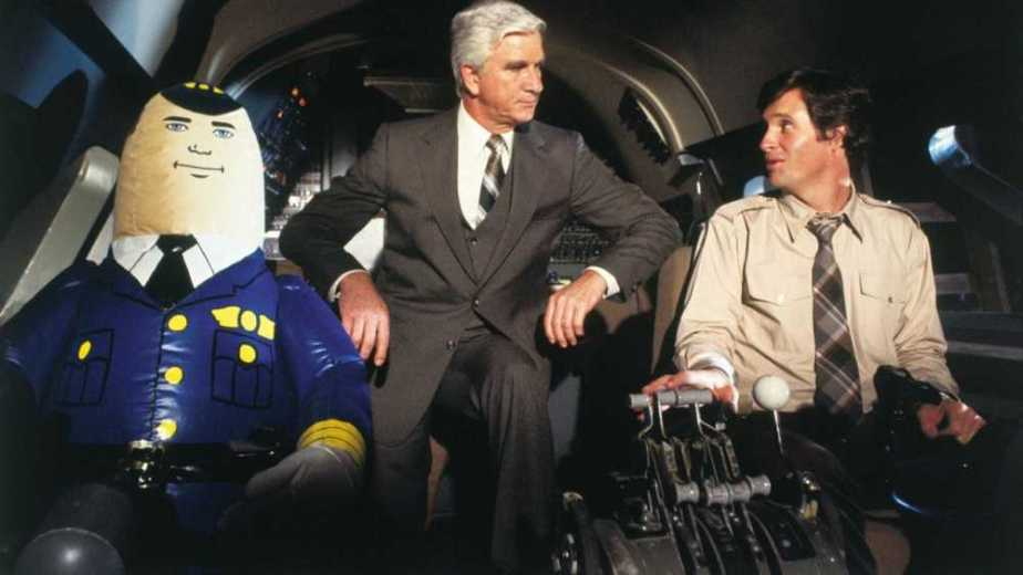 Airplane! - Film Review