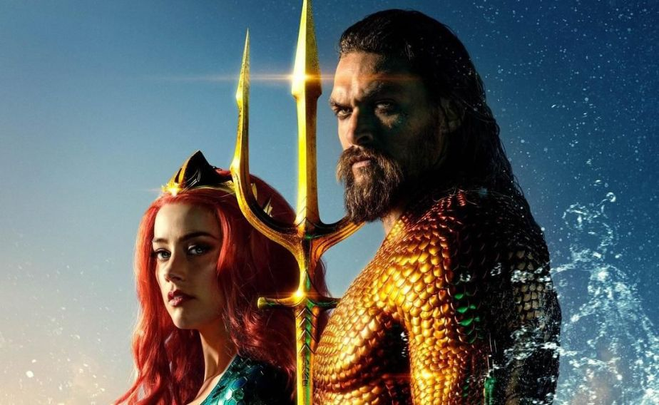 aquaman - film review
