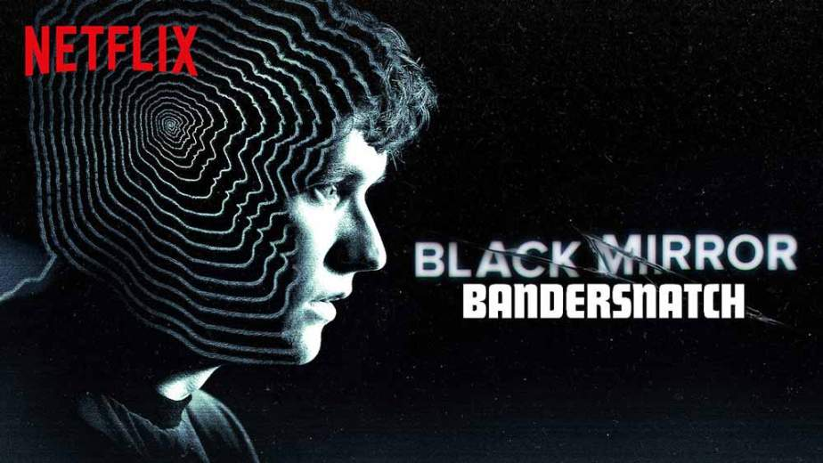 black mirror bandersnatch - film review