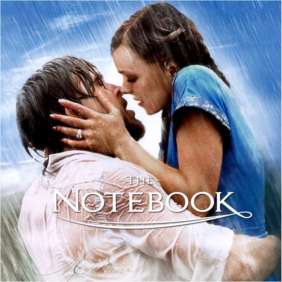 the notebook - film review