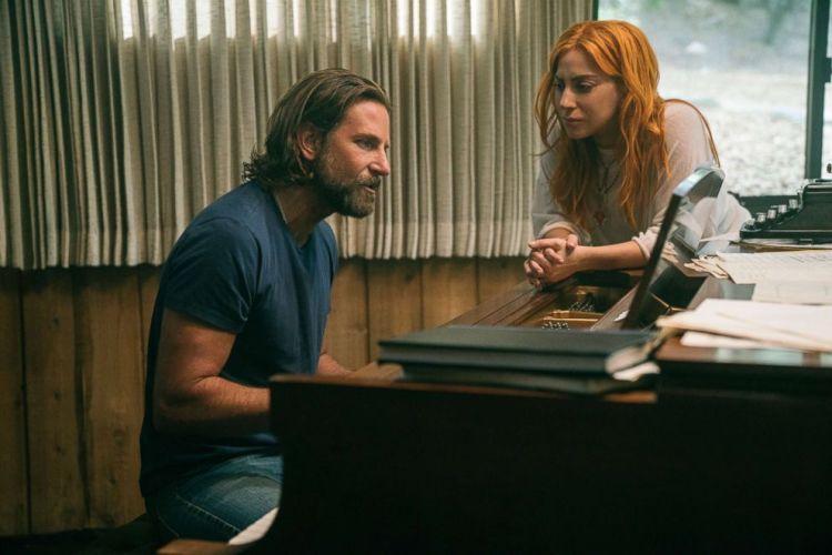 Bradley Cooper - A Star Is Born