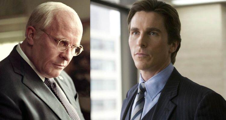 Christian Bale - Vice 2