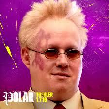 Polar - Film Review 2