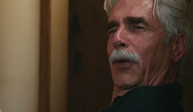 Sam Elliott - A Star Is Born