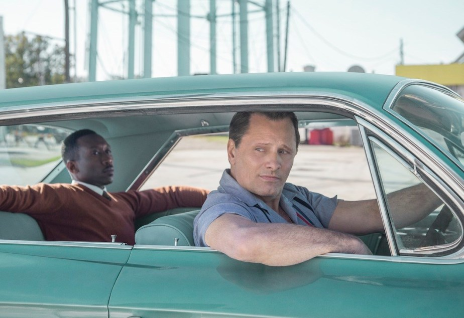 Viggo Mortensen - Green Book