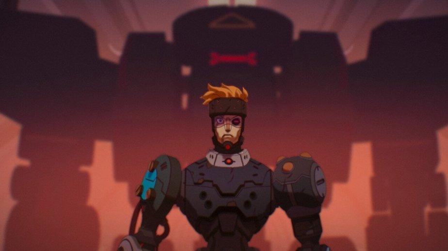 Blindspot - Episode Review