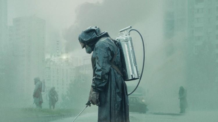 Chernobyl Review