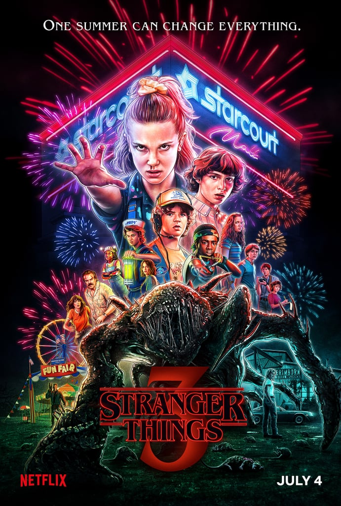 Stranger Things Season 3 Review - 2