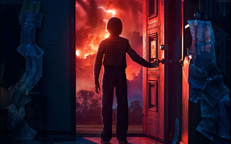 Stranger Things Season 3 Review - 4