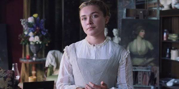 Florence Pugh, Little Women
