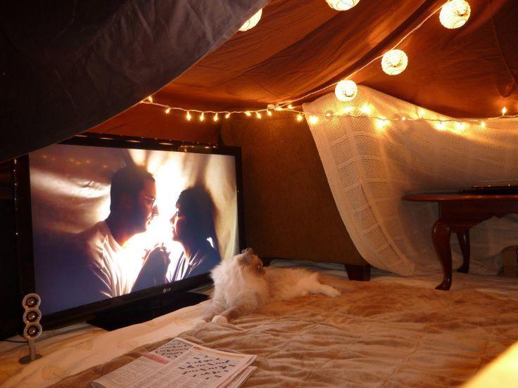 Cozy Movie NIght 3